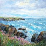 Spring Tide Cornwall      Sold