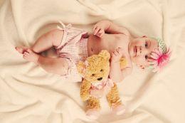 Vintage baby 6