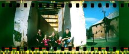 Family and lomography