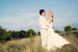 Wedding and vintage 3