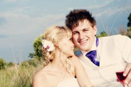 Wedding and vintage 1