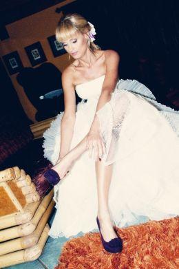Wedding and vintage 4