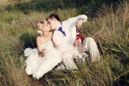 Wedding and vintage 2
