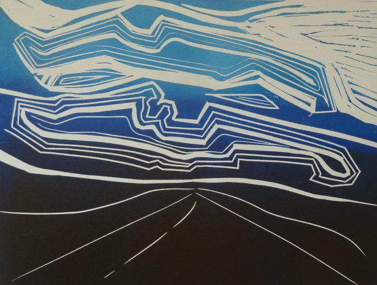 Cowlam Blue