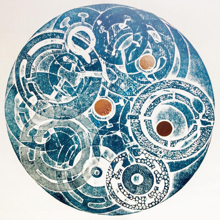Broch circles 1