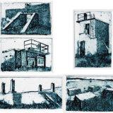 Chain home miniature prints