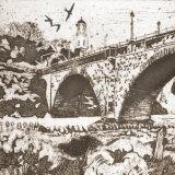 The old bridge, Helmsdale