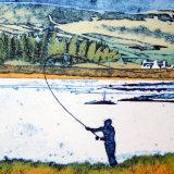 Suilven from Loch Borralan