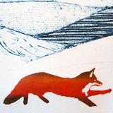 As long runs the fox