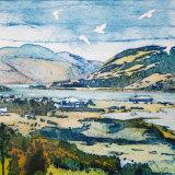 Loch Broom from Morefield