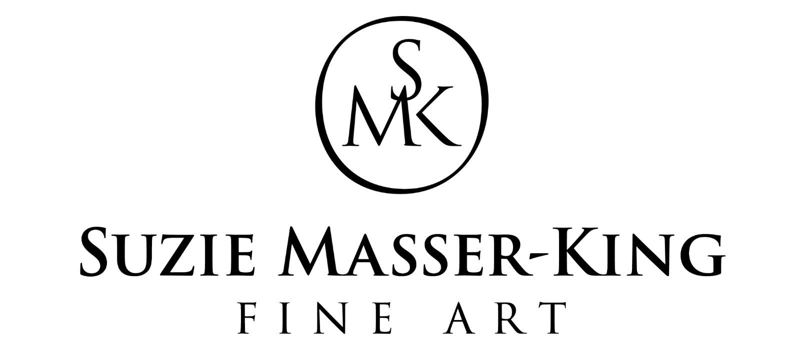 SUZIE MASSER-KING Fine Art