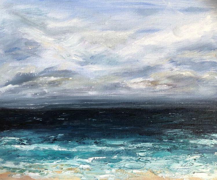 September Tide