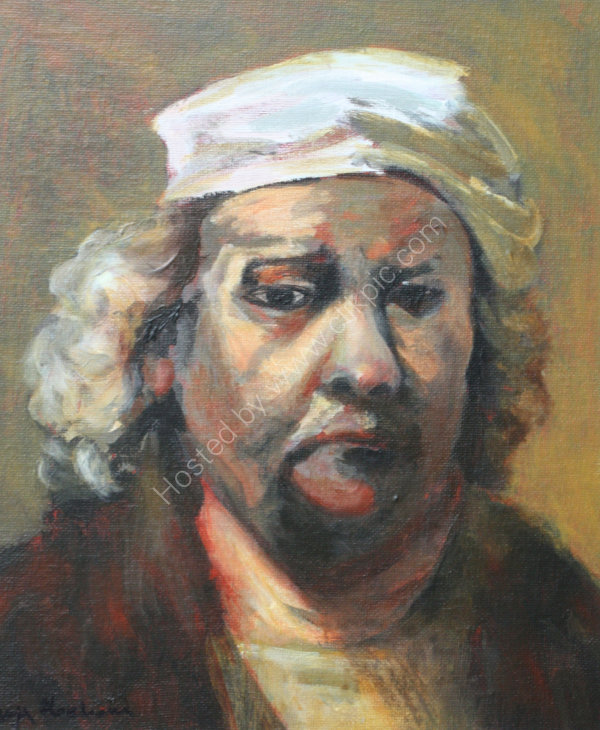After Rembrandt