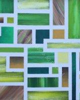 Grid Composition No.6