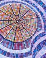Guggenheim Interior New York