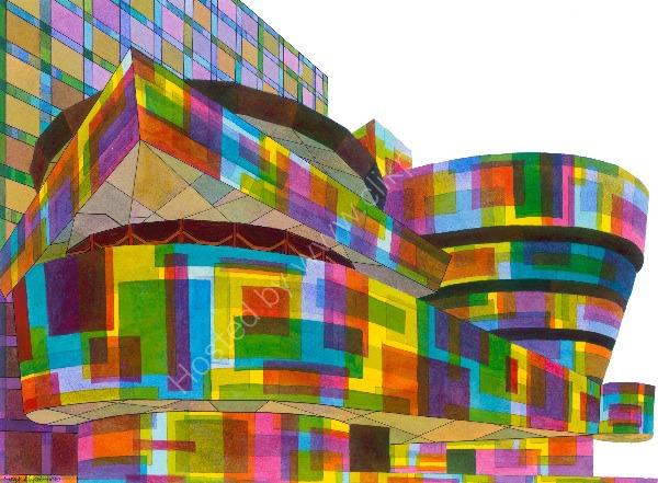 Guggenheim New York No.2