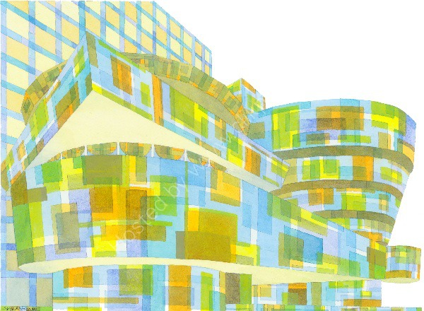 Guggenheim New York No.1