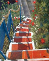 Lanzarote Steps