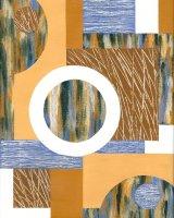 Mini Textural Elements No. 2