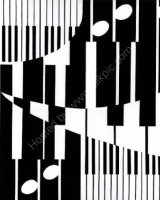 Piano Rhythms