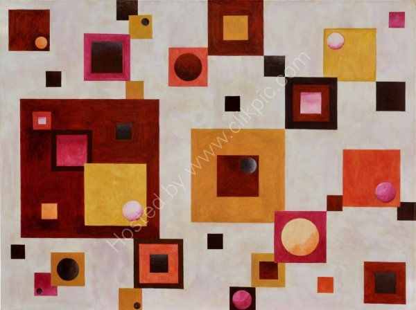Squares within Squares & Circles within Squares