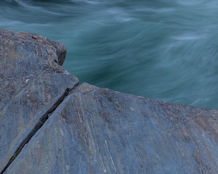 Rocks of Abisko 1