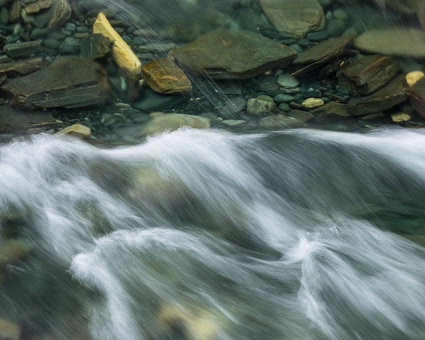 Rocks of Abisko 3