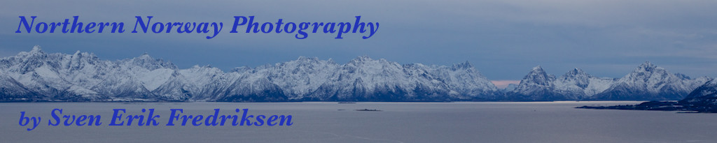 Northern Norway Photography