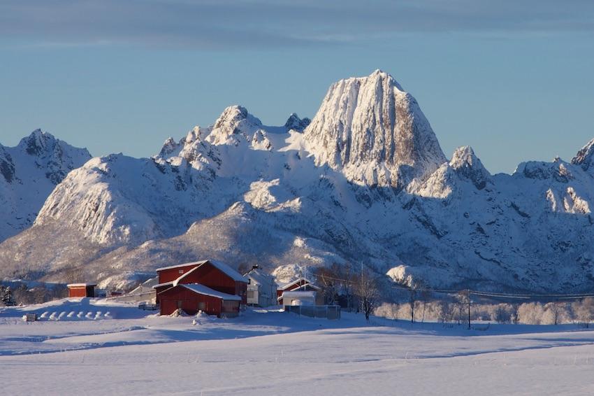 Mt Ræka