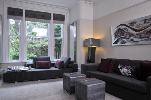 Chic lounge, 2011