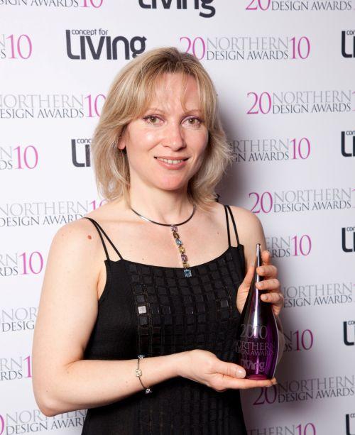 Northern Interior Design Award winner, 2010