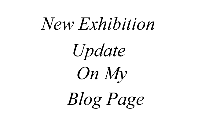 NEW UPDATE ON BLOG
