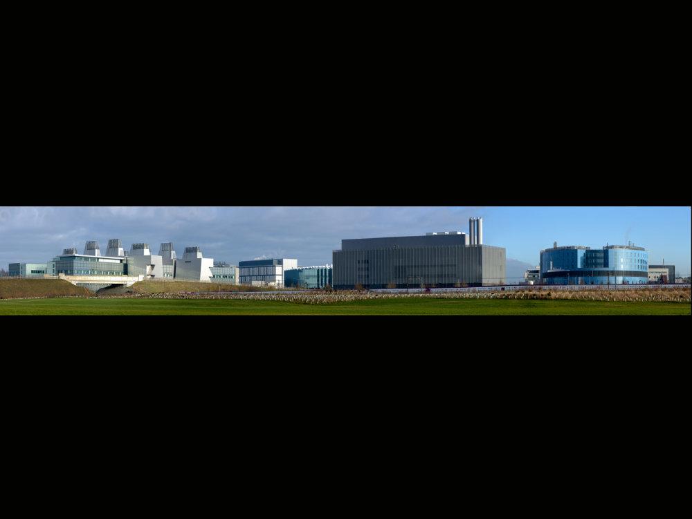 Biomedical Campus
