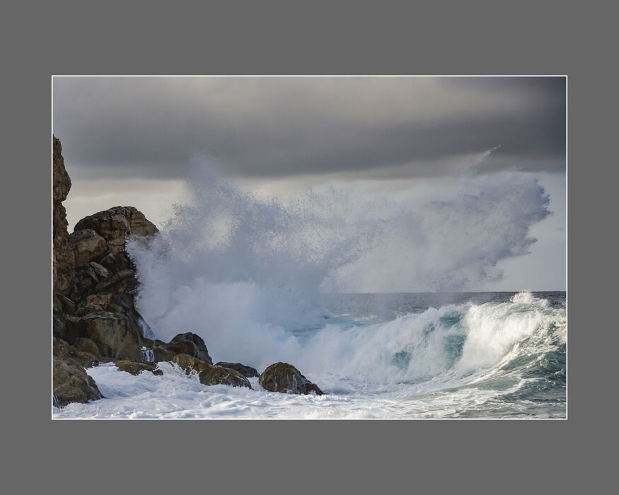 Crashing Wave (#120)