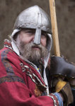 Vikings and Saxons 1