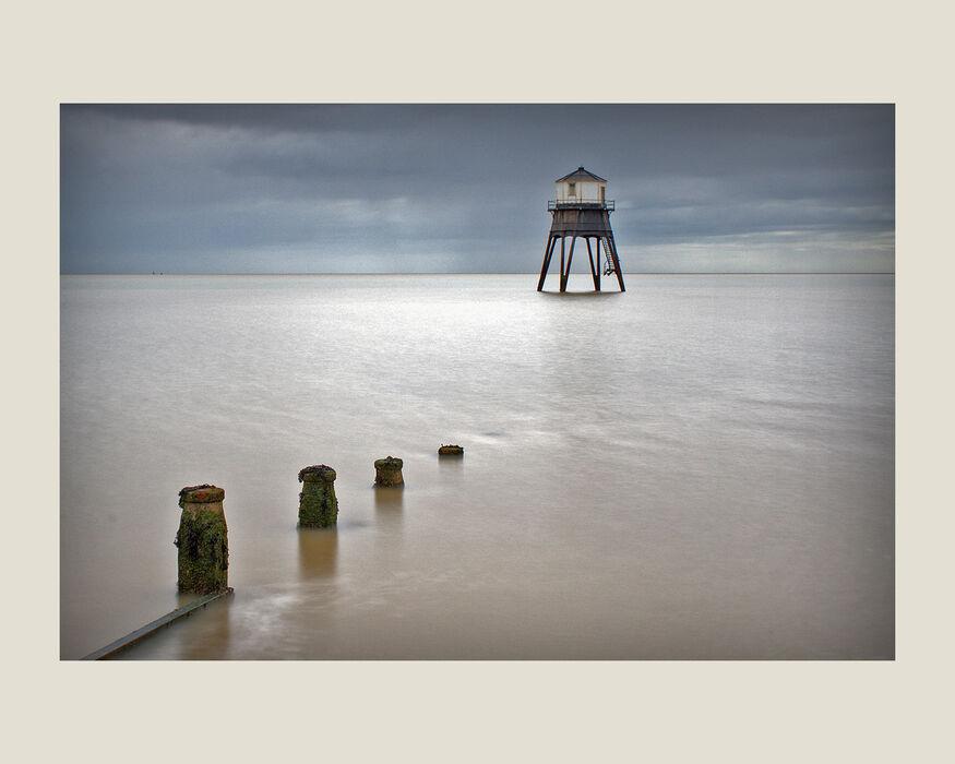 Dovercourt Lighthouse (#42)