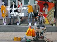 Everyday Glamour