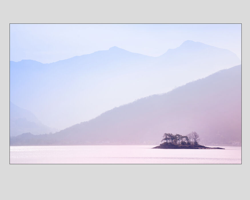 Loch Leven Dawn (#305)