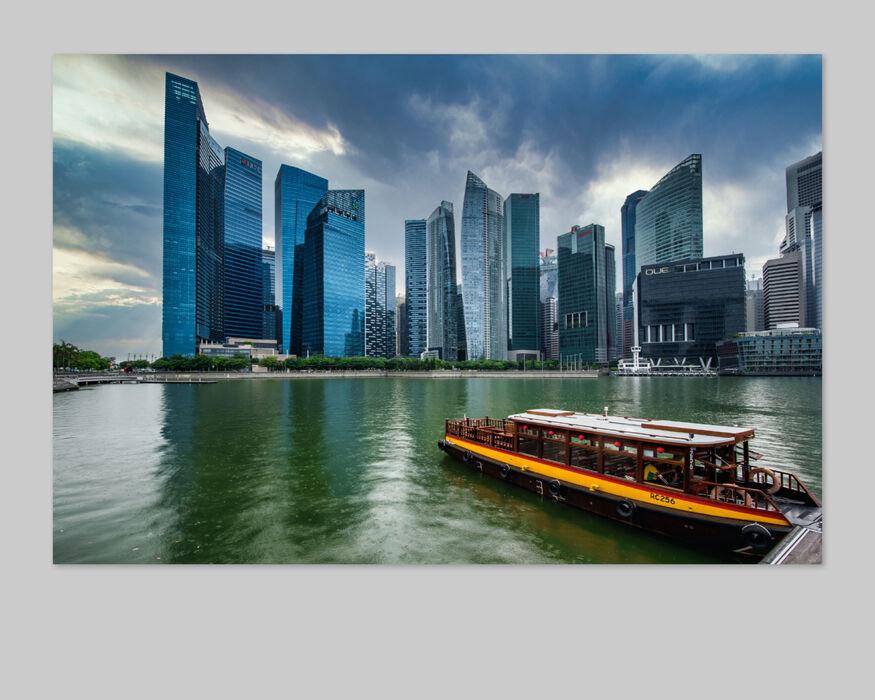 Marina Bay Singapore (#28)