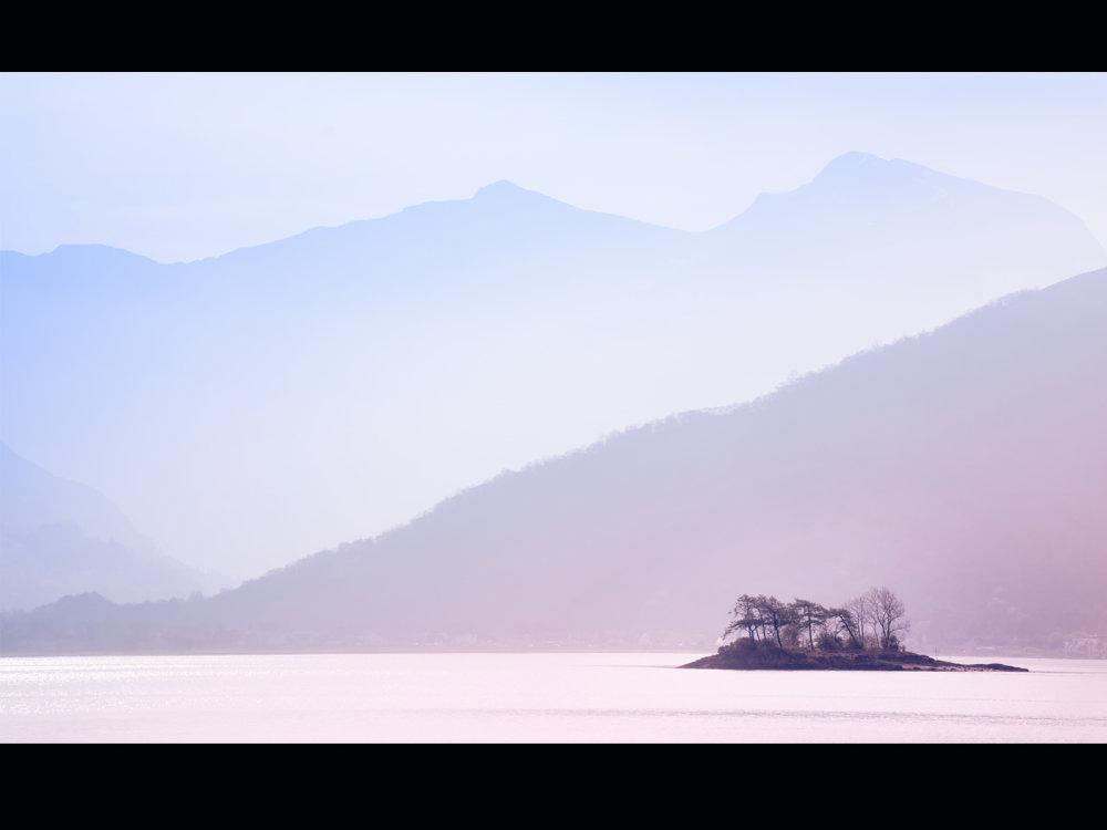Loch Leven dawn
