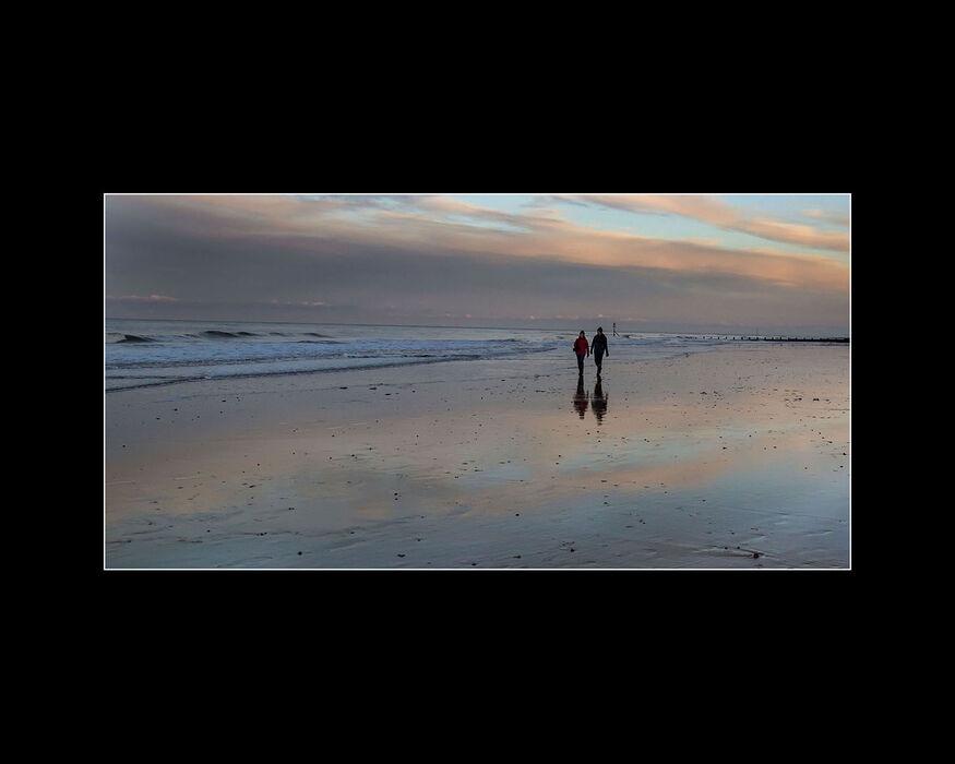 Walk on the Beach (#88)