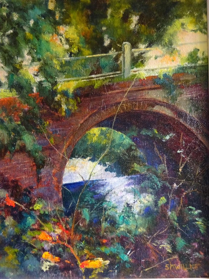 The Village Bridge SOLD
