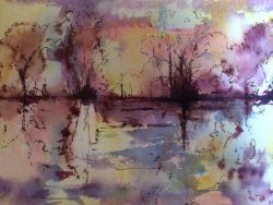 Reflections SOLD