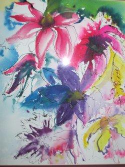 Summer bouquet SOLD
