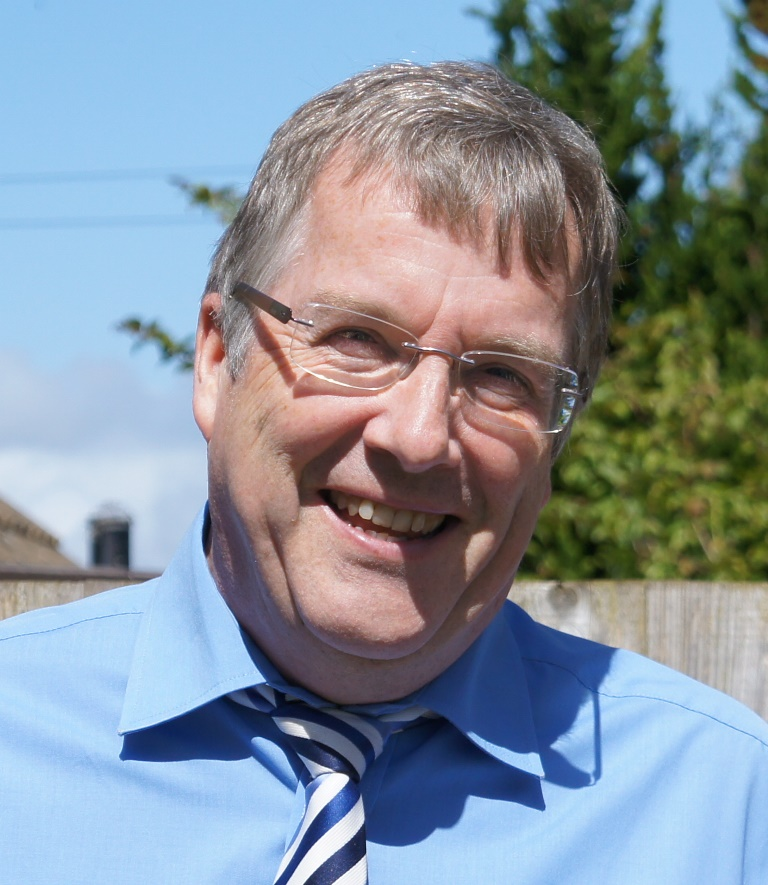 Charles Culshaw - Solicitor and Director