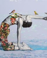 Yoga#1