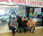 Global Mural Conference