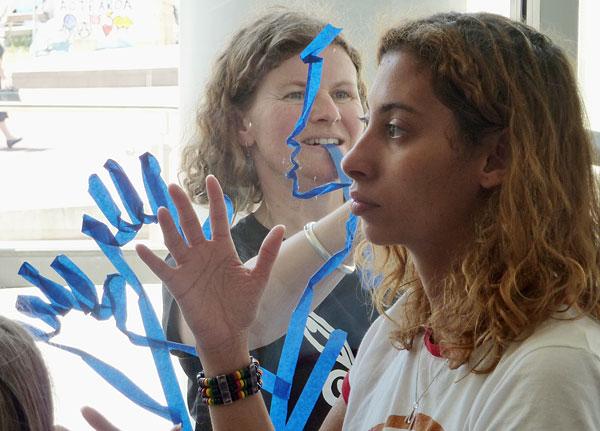 Deaf Artists Workshop