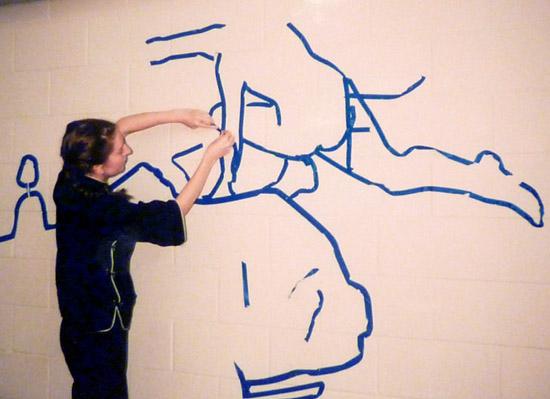 Erica drawing