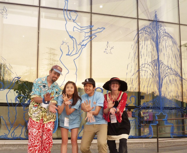 Bupyeong Street Art Festival